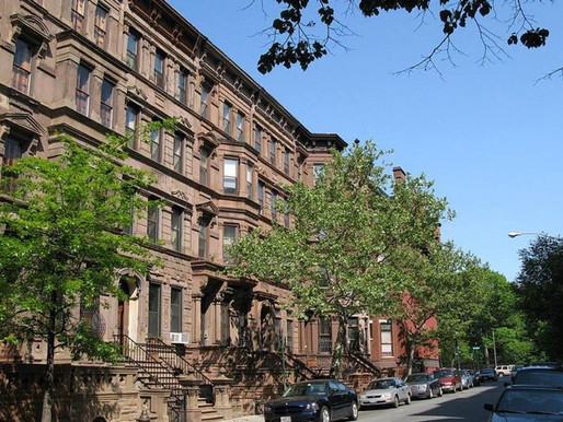 Cap Rates Are Already Rising In Markets With New Rent Control Laws