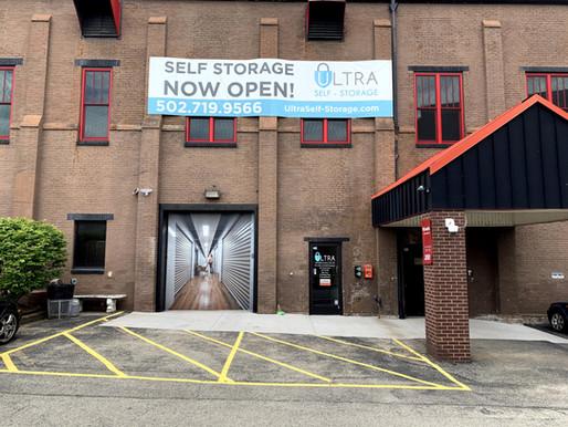 Historic Conversion: Transforming a Former Kentucky Distillery Into High-Tech Self-Storage