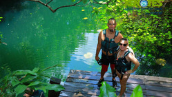 A Guide to Xenotes Water Tours by Xcaret