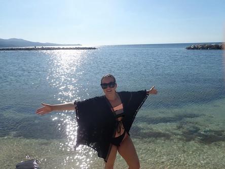 Montego Bay, Jamaica; Sunscape Splash Resort
