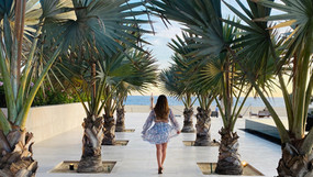 A Guide to Nobu Hotel Los Cabos - A Relaxing Girls Trip