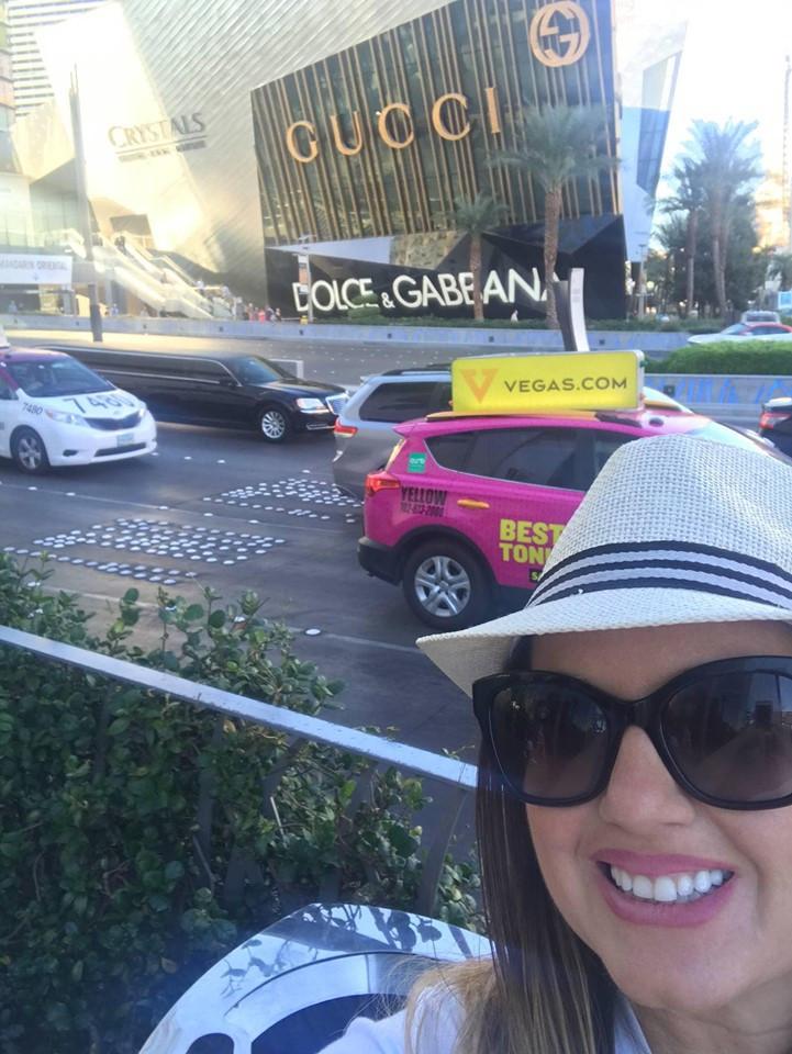 Gucci Las Vegas- A Guide to Vegas
