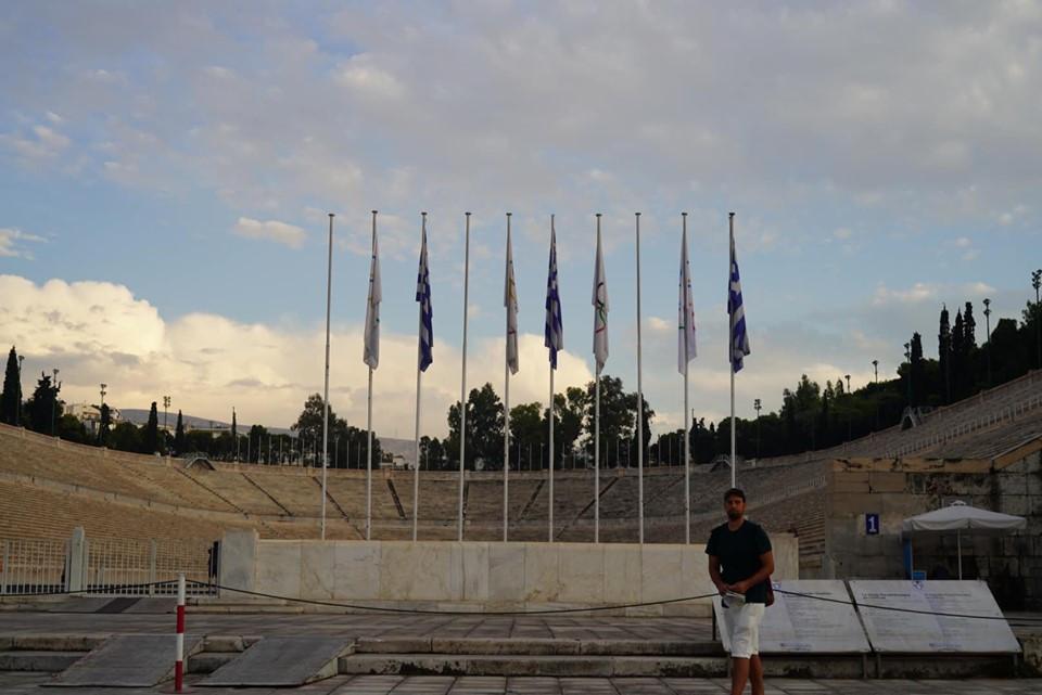Panathen Stadium