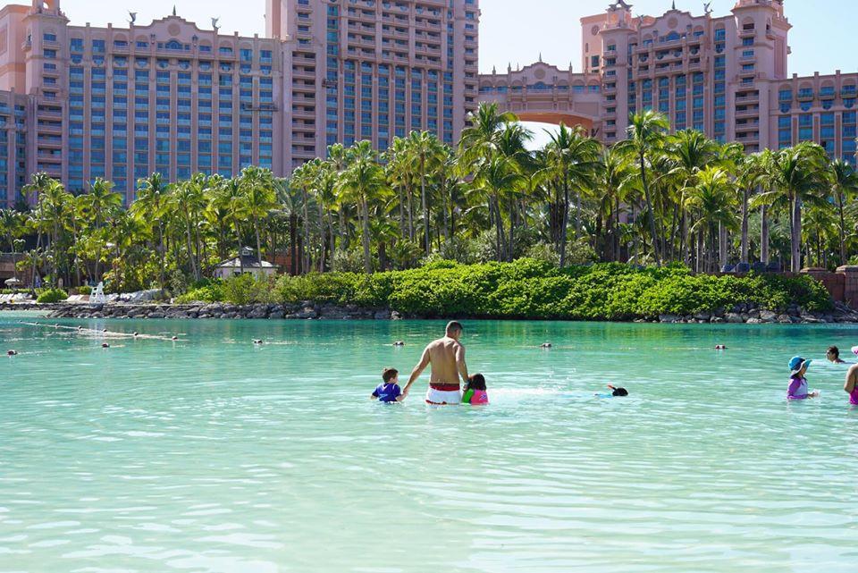 Lagoon Atlantis