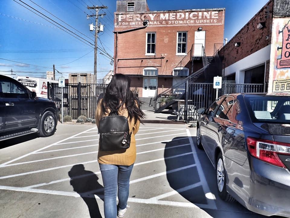 Joanna Gaines Antique Stores