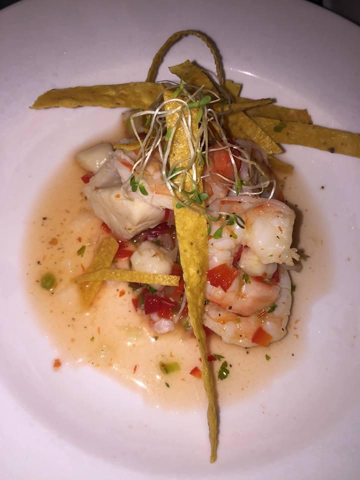 Neptune's - Seaside Mediterranean Restaurant