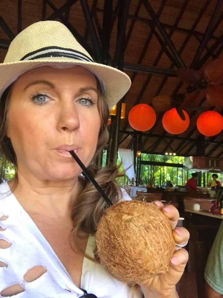 breakfast in costa rica