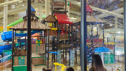 Great Wolf Lodge in Grapevine, Texas
