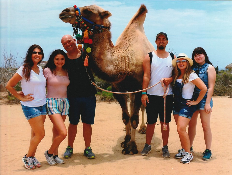 Cabo Adventures Outback and Camel Ride Safari