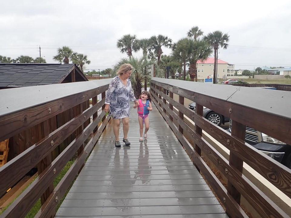 Destin Florida beach