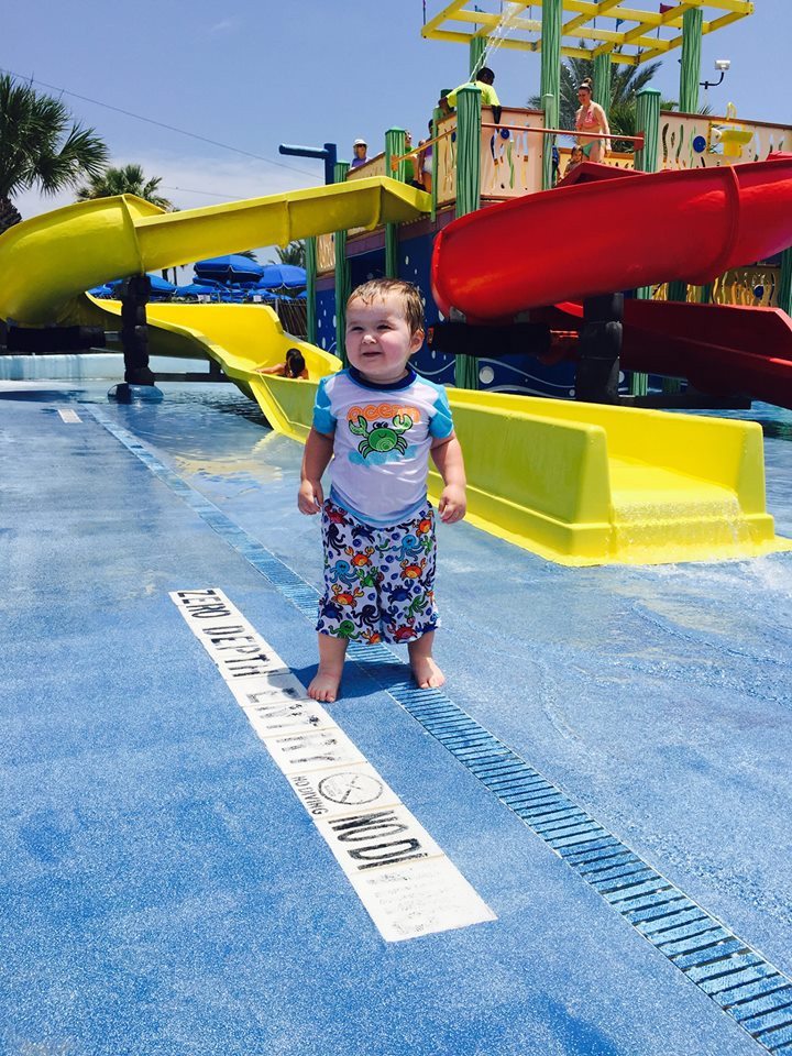 Palm Beach Water Park