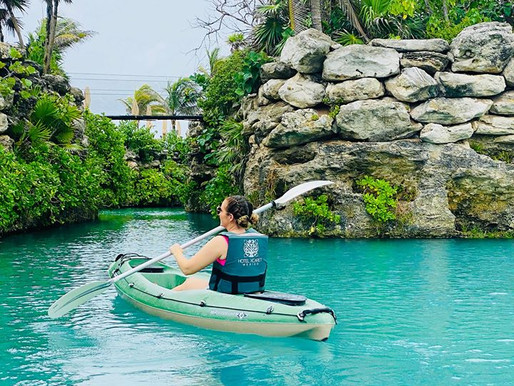 Guide to Hotel Xcaret in Mexico