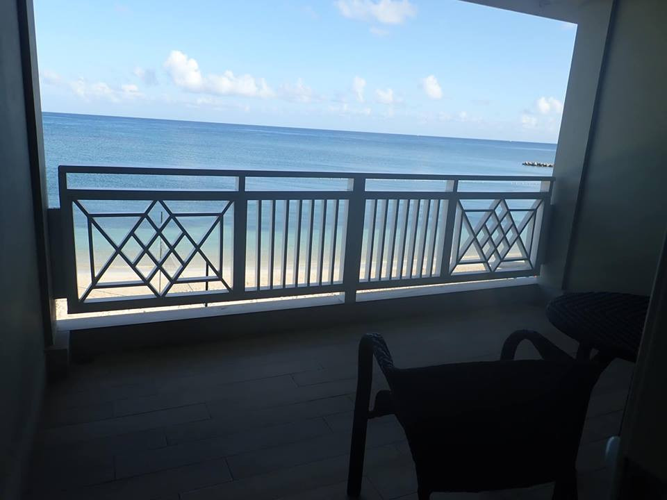 room view in jamaica