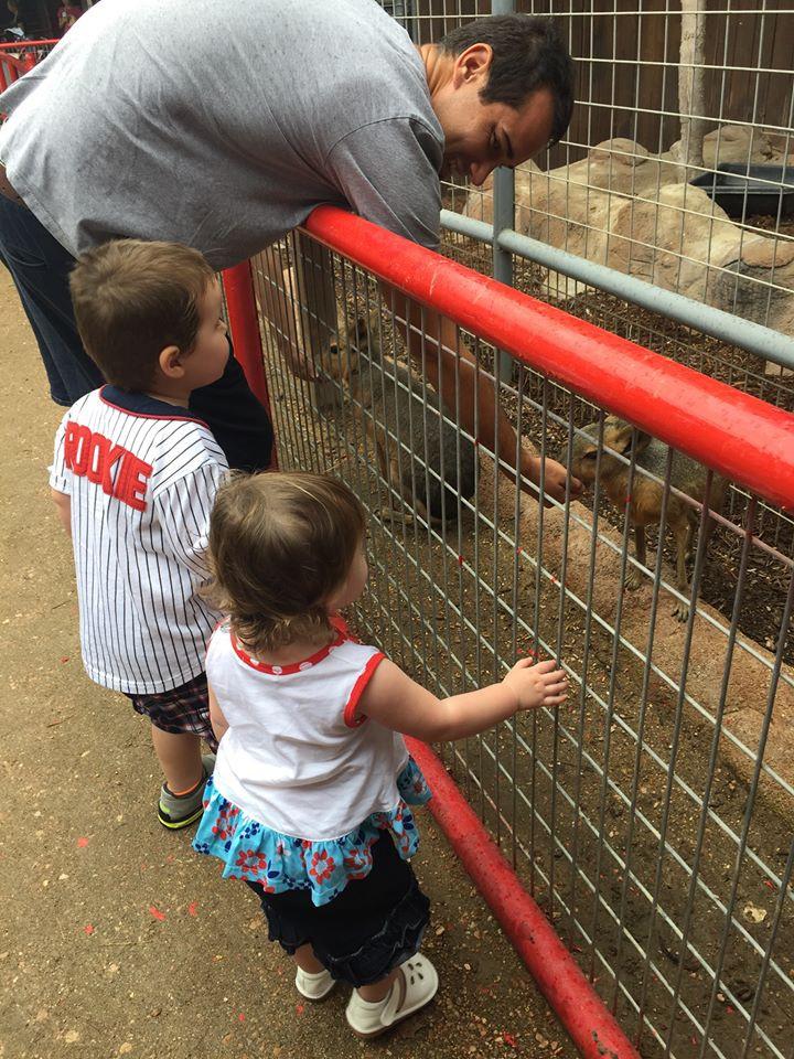 Animal World & Snake Farm in San Antonio