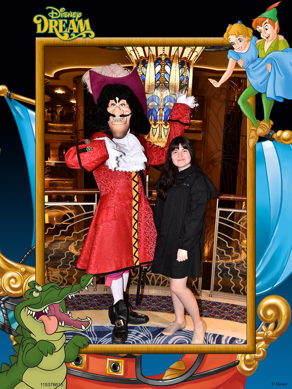 Photo Package on Disney Dream Cruise