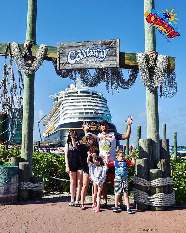 Disney Castaway Cay Pictures