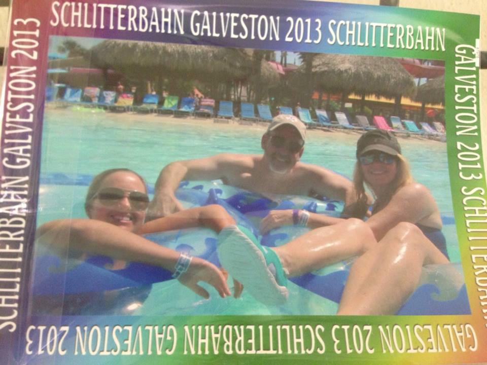 Schlitterbahn Water Park  Picture