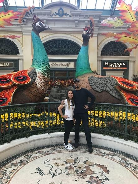 Las Vegas- A Guide to Vegas