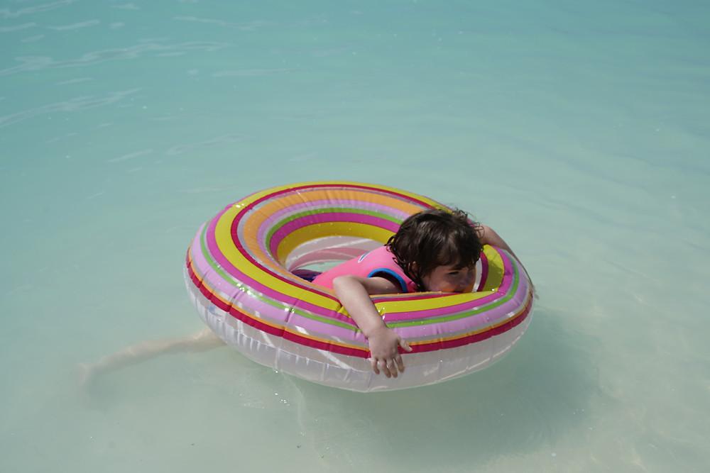 Float Rentals at Castaway