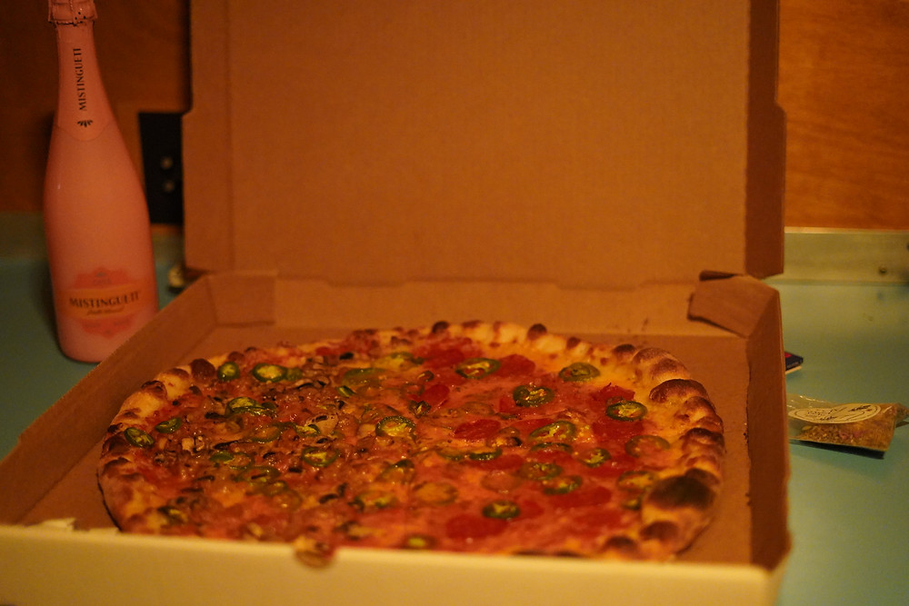Pizza Foundation