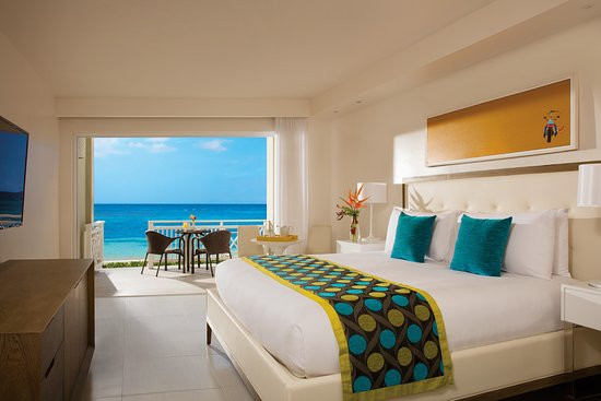 Sunscape Cove in Montego Bay