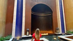 Hotel Valencia Riverwalk: My Trip to San Antonio