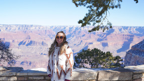 Visiting Grand Canyon in the Winter?