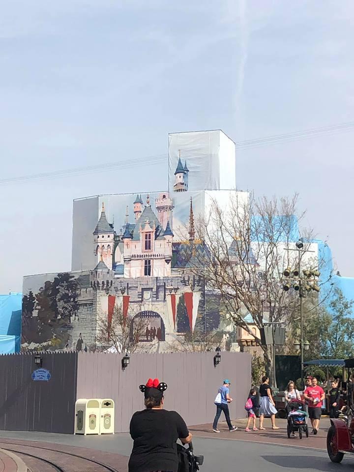 Disneyland Resort Hotels, Anaheim