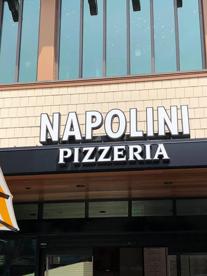napolini pizzeria downtown disney