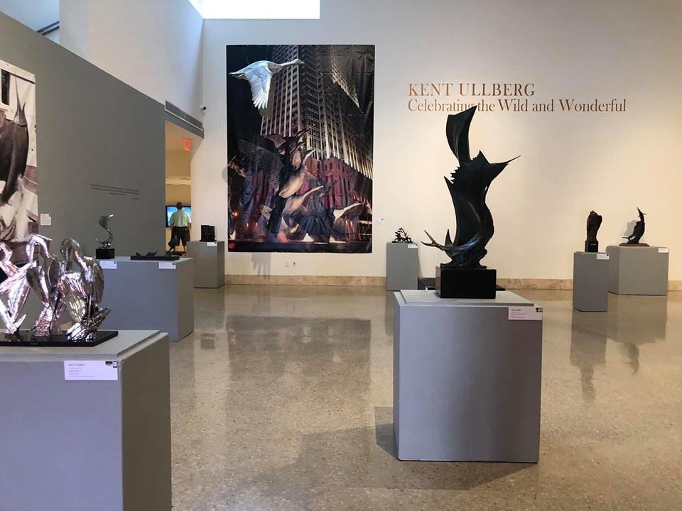 Art Museum in Corpus Christi