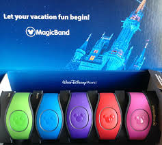 Magic Bands Box