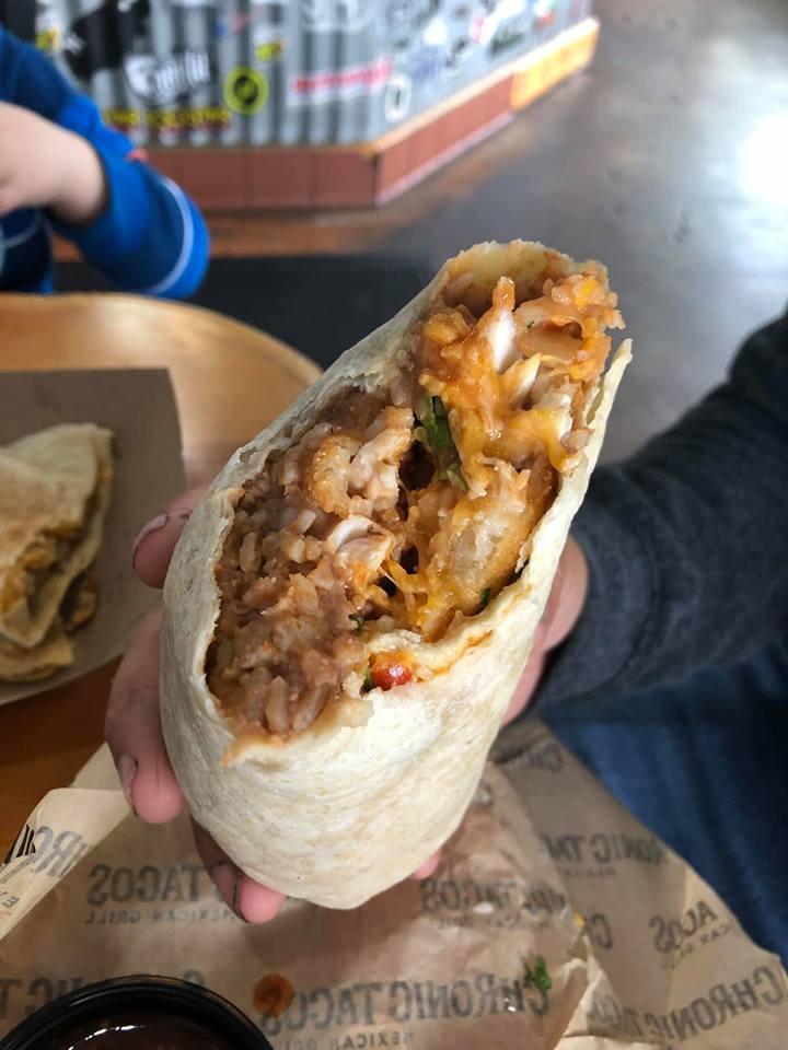 Chronic Tacos