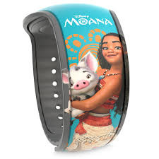 Moana Magic Band