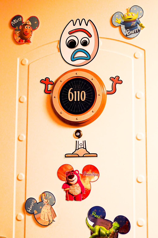 Disney Door Magnets