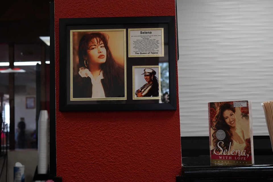 Hotel Where Selena was Killed