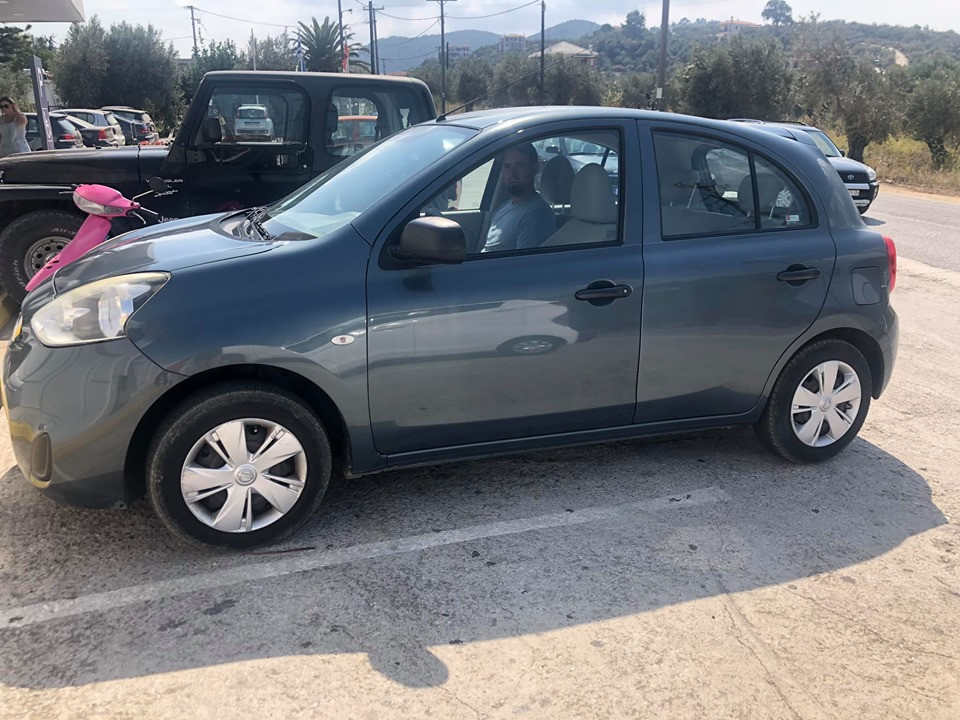 Rental Car Skopelos Island