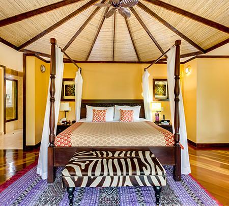rooms at Nayara