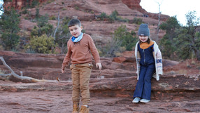 Arizona Itinerary with Kids