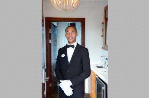 butler at sandals resort