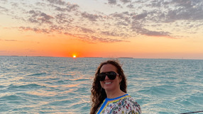 What to expect on a Key West Sunset Cruise, on a Schooner America Sailboat