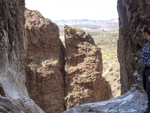 Big Bend National Park 1-Day Itinerary