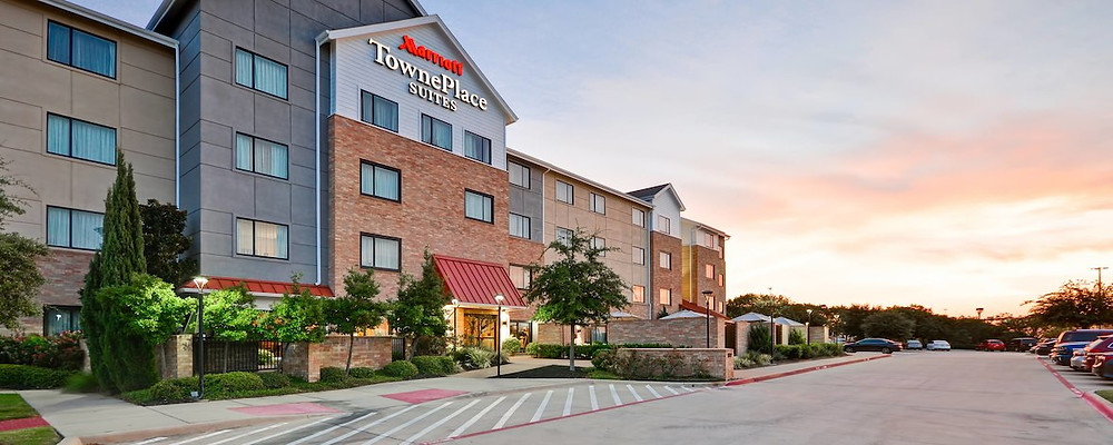 TownePlace Suites by Marriott, Dallas- Lewisville