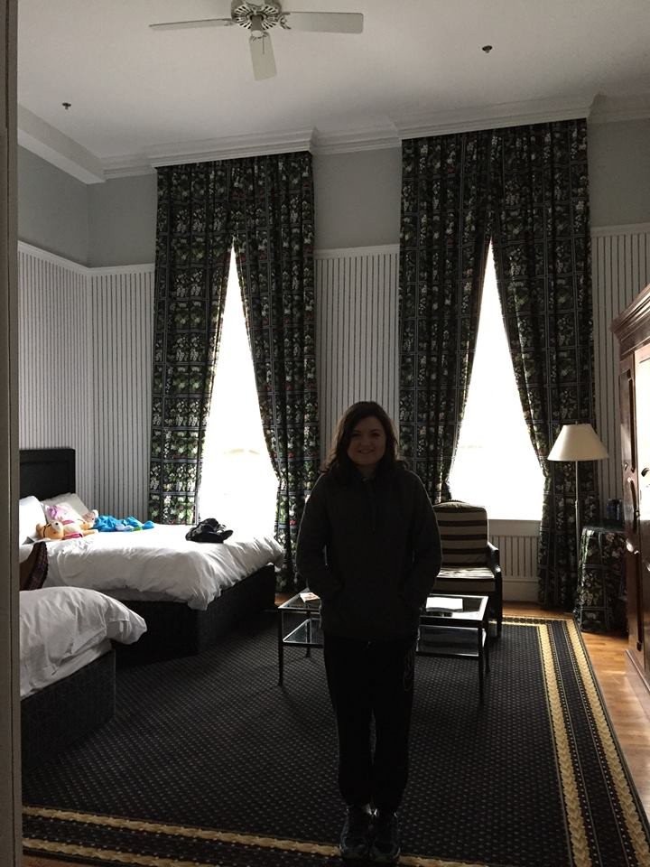 Tremont Hotel Rooms