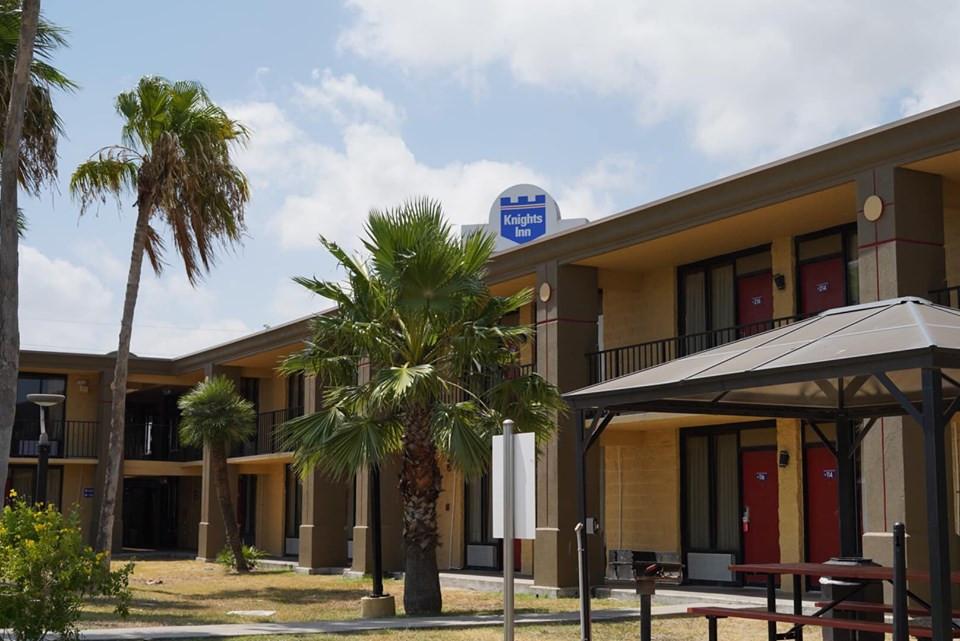 Knights Inn in Corpus Christi