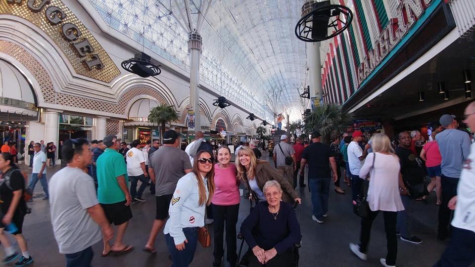Old Vegas, Las Vegas- A Guide to Vegas
