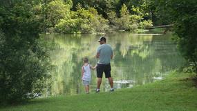 The Retreat at Artesian Lakes in Texas
