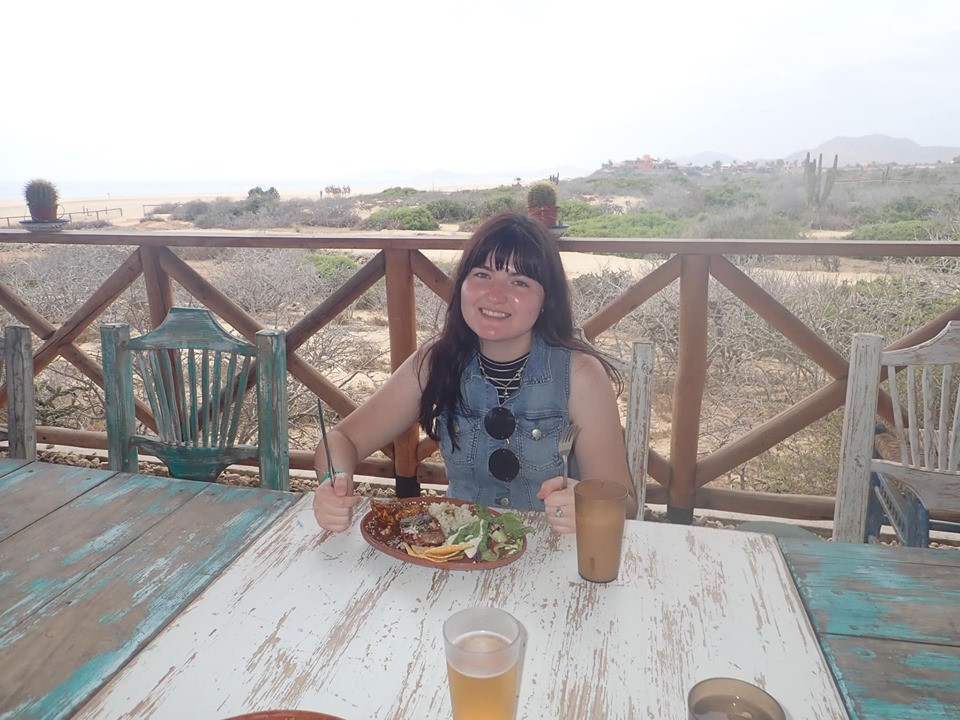 Lunch Cabo Adventures Outback and Camel Ride Safari