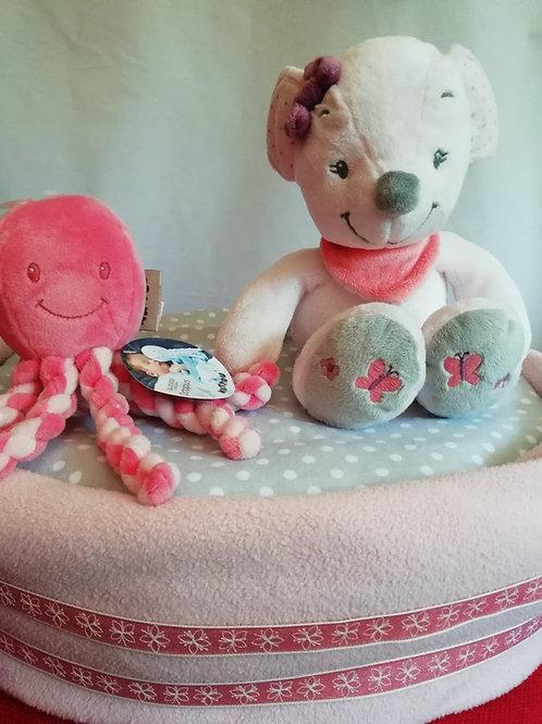 Valentine & Octopusje