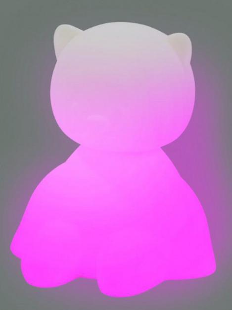 Lampje Kat Nattou