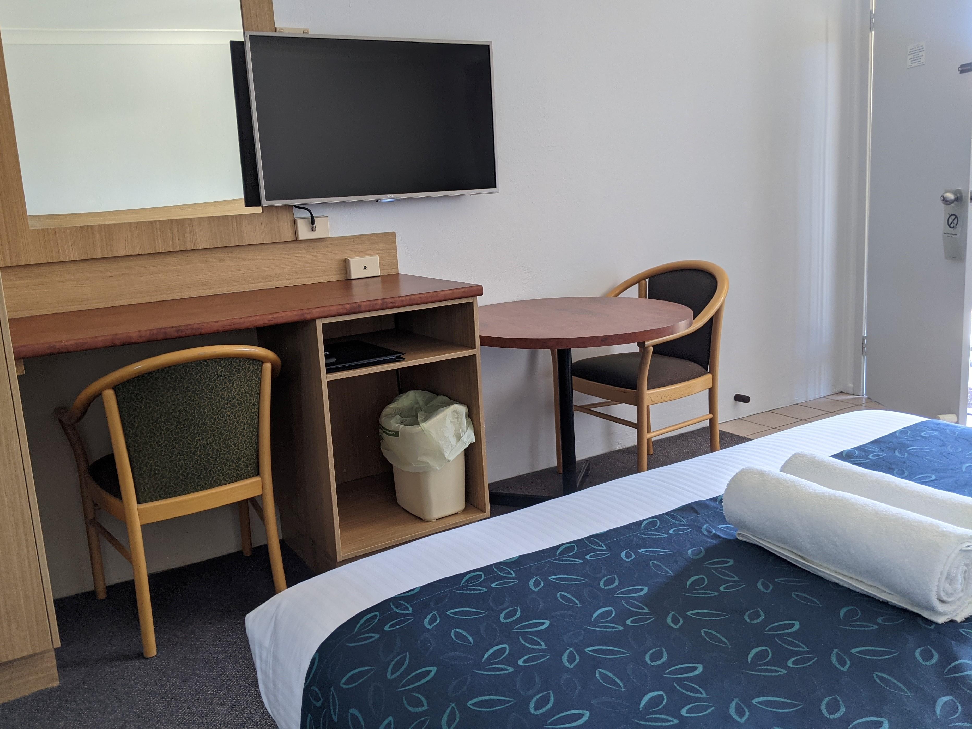 rm 23 room